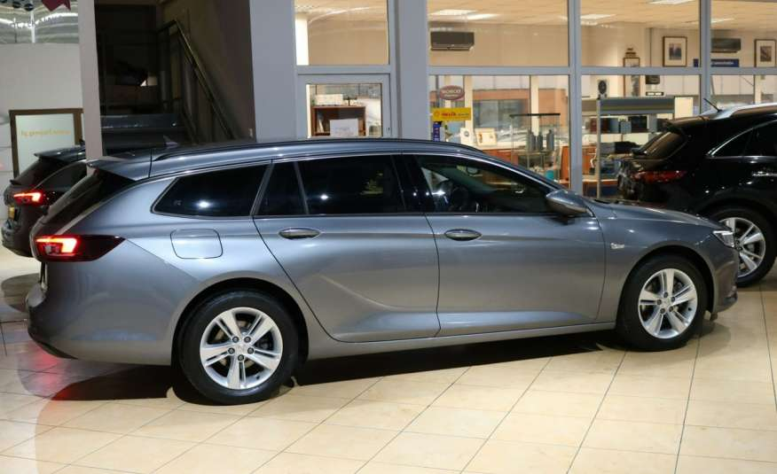 Opel Insignia T Enjoy S/S automat +, Gwarancja x 5, salon PL, fv VAT 23 zdjęcie 11