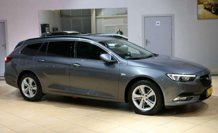 Opel Insignia T Enjoy S/S automat +, Gwarancja x 5, salon PL, fv VAT 23 zdjęcie 20