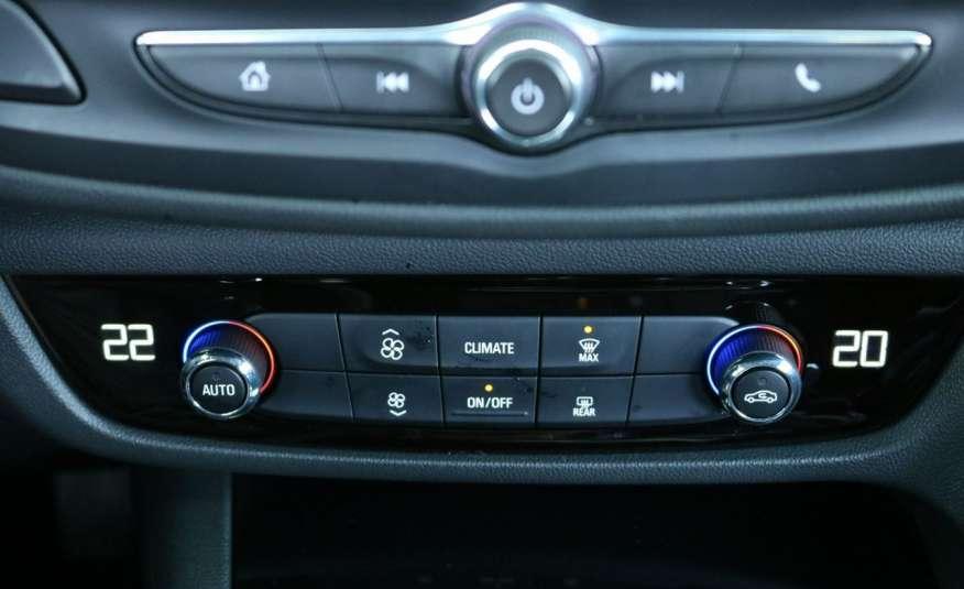 Opel Insignia T Enjoy S/S automat +, Gwarancja x 5, salon PL, fv VAT 23 zdjęcie 23