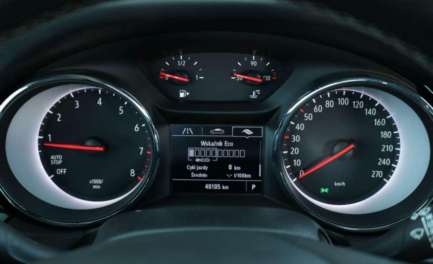 Opel Insignia T Enjoy S/S automat +, Gwarancja x 5, salon PL, fv VAT 23 zdjęcie 27