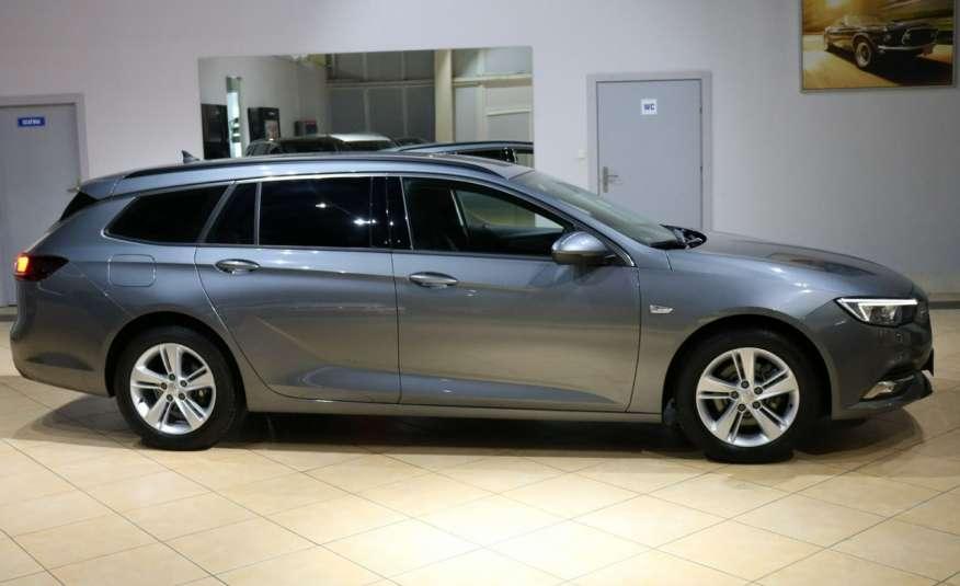 Opel Insignia T Enjoy S/S automat +, Gwarancja x 5, salon PL, fv VAT 23 zdjęcie 28