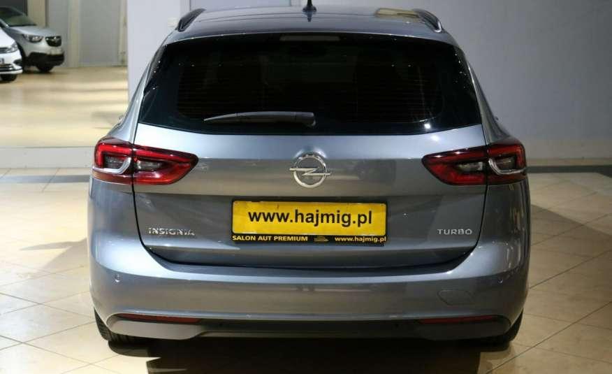 Opel Insignia T Enjoy S/S automat +, Gwarancja x 5, salon PL, fv VAT 23 zdjęcie 30