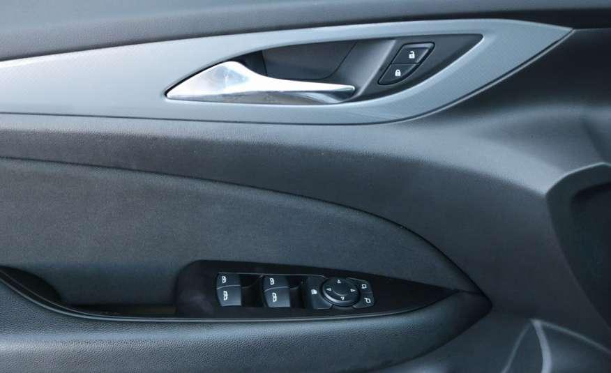 Opel Insignia T Enjoy S/S automat +, Gwarancja x 5, salon PL, fv VAT 23 zdjęcie 35