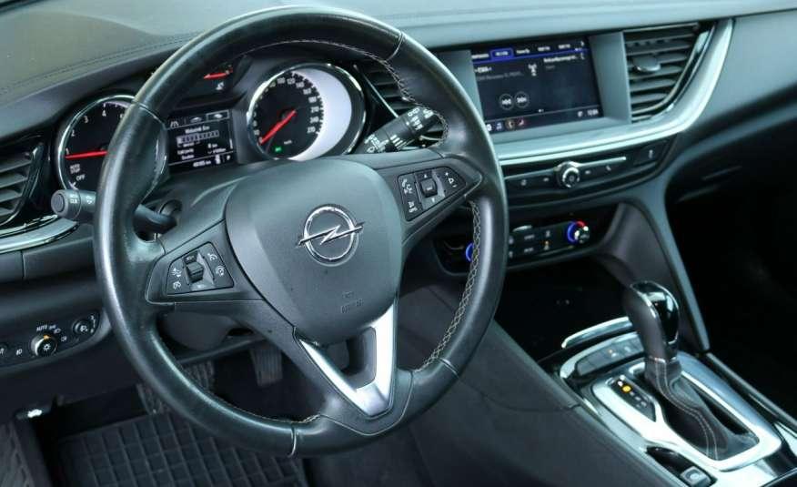 Opel Insignia T Enjoy S/S automat +, Gwarancja x 5, salon PL, fv VAT 23 zdjęcie 40