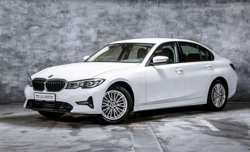 BMW 320 20i od 549 zł/m-c BRUTTO .184KM Sport Line A/T, LED, NAVI , A/T . zdjęcie 1