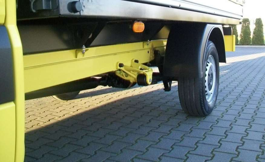 Volkswagen Crafter 2.0BITDI 164KM A/C DOKA MAXI 7OS WEBASTO NAVI NR 1 zdjęcie 18