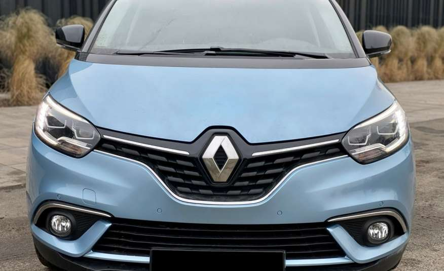 Renault Scenic Full LED zdjęcie 5