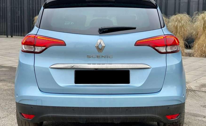 Renault Scenic Full LED zdjęcie 12