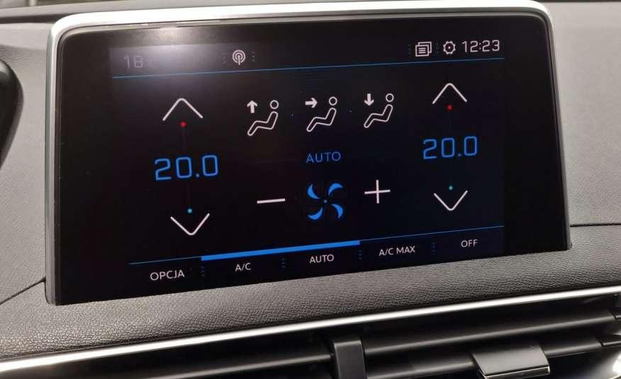 Peugeot 3008 Nawi Kamera Panorama zdjęcie 9