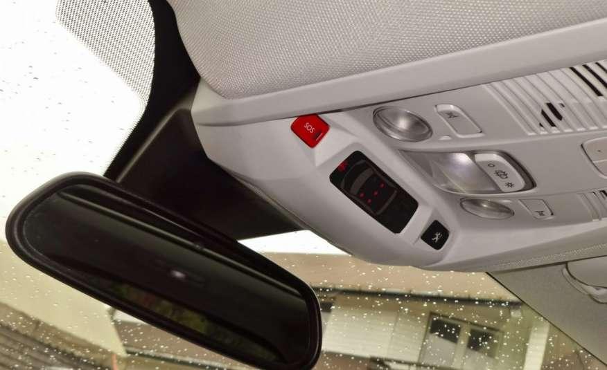 Peugeot 3008 Nawi Kamera Panorama zdjęcie 27