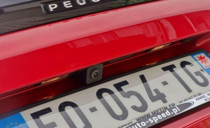 Peugeot 3008 Nawi Kamera Panorama zdjęcie 37