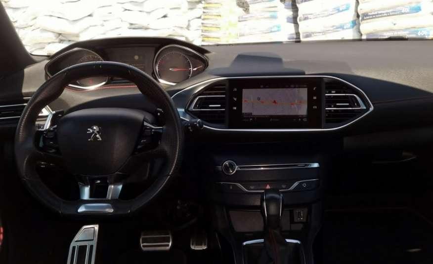 Peugeot 308 SW GT-line Panorama Nawi zdjęcie 5