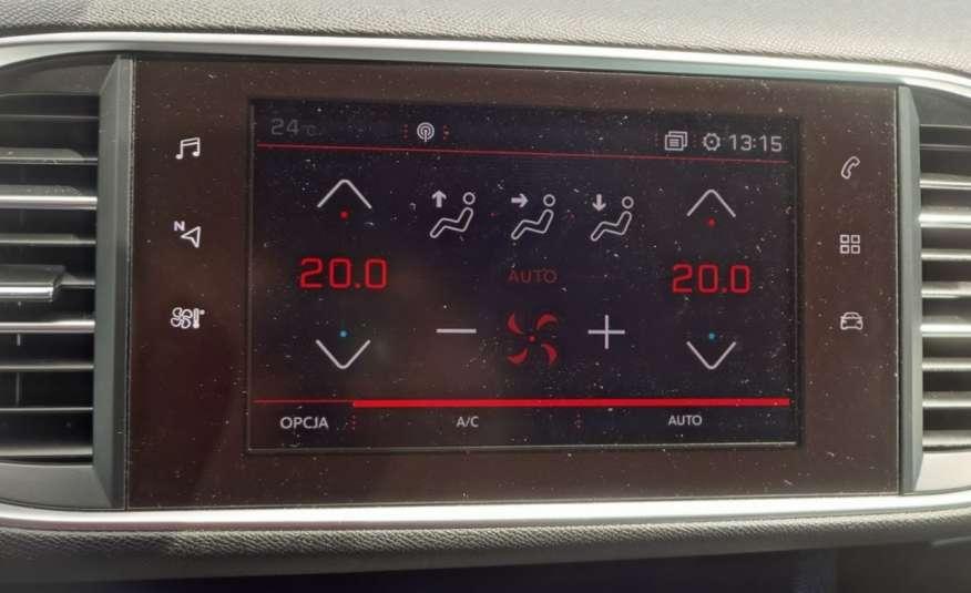 Peugeot 308 SW GT-line Panorama Nawi zdjęcie 9