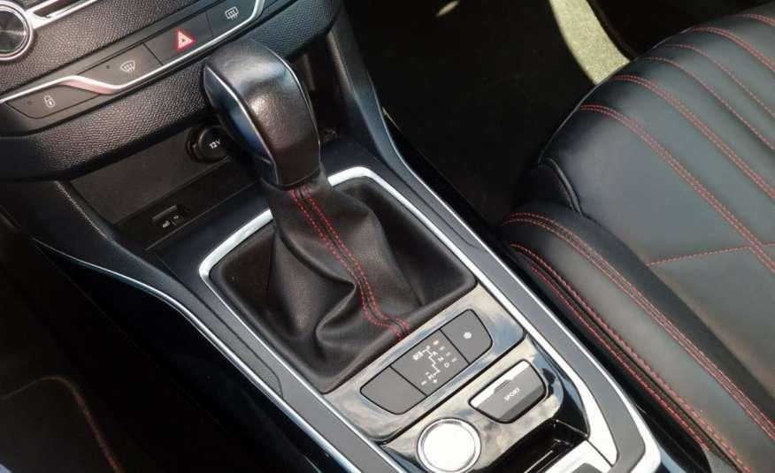 Peugeot 308 SW GT-line Panorama Nawi zdjęcie 14