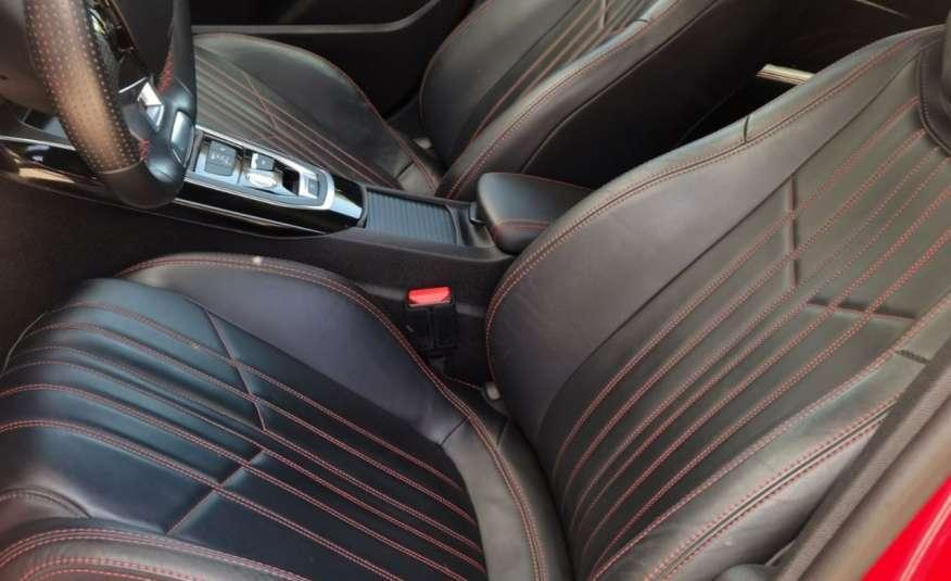 Peugeot 308 SW GT-line Panorama Nawi zdjęcie 31