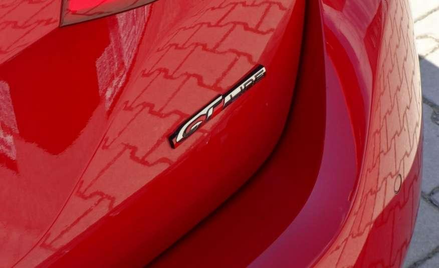 Peugeot 308 SW GT-line Panorama Nawi zdjęcie 42