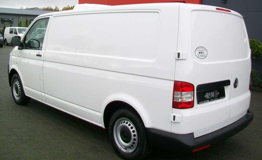 Volkswagen Transporter T5 2.0TDI 102KM A/C CHŁODNIA FRIGO DŁUGI NR 69 zdjęcie 6