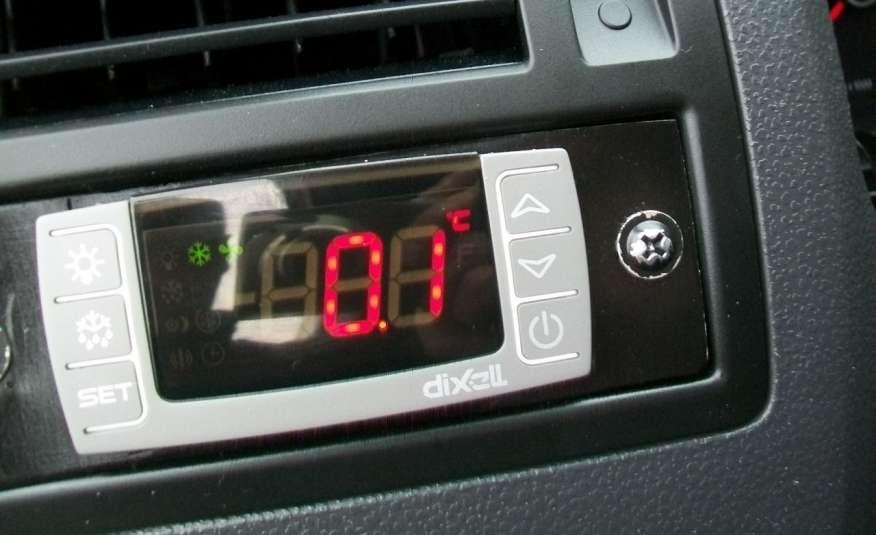 Volkswagen Transporter T5 2.0TDI 102KM A/C CHŁODNIA FRIGO DŁUGI NR 69 zdjęcie 11