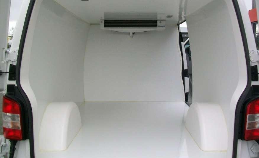 Volkswagen Transporter T5 2.0TDI 102KM A/C CHŁODNIA FRIGO DŁUGI NR 69 zdjęcie 16
