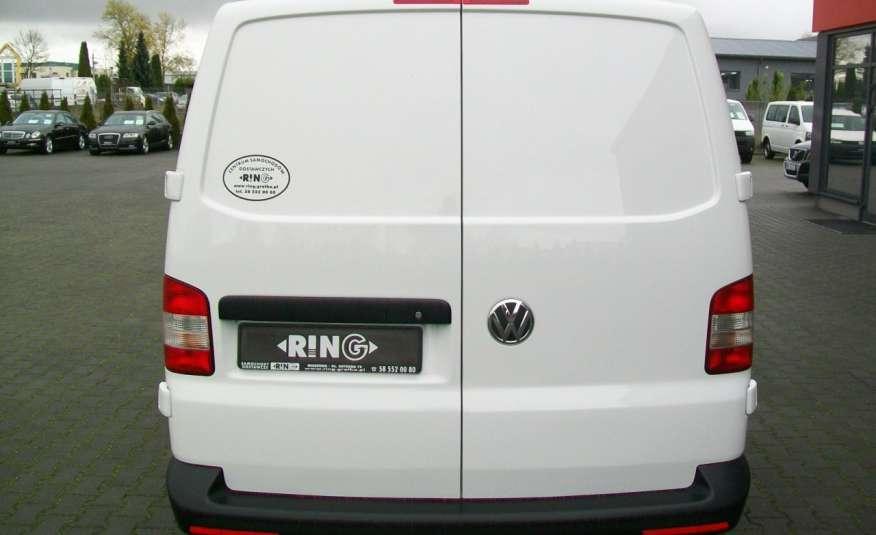 Volkswagen Transporter T5 2.0TDI 102KM A/C CHŁODNIA FRIGO DŁUGI NR 69 zdjęcie 22