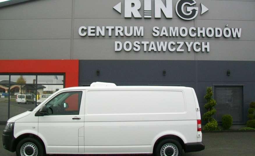 Volkswagen Transporter T5 2.0TDI 102KM A/C CHŁODNIA FRIGO DŁUGI NR 69 zdjęcie 23