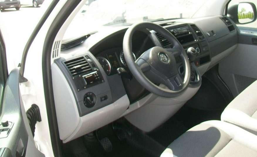 Volkswagen Transporter T5 2.0TDI 102KM A/C CHŁODNIA KONVEKTA DŁUGI NR 43 zdjęcie 8
