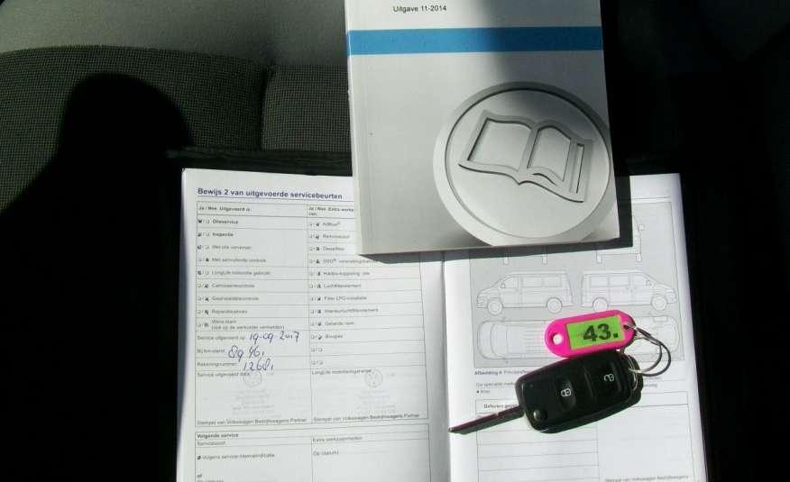 Volkswagen Transporter T5 2.0TDI 102KM A/C CHŁODNIA KONVEKTA DŁUGI NR 43 zdjęcie 16