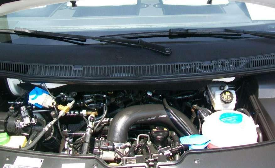 Volkswagen Transporter T5 2.0TDI 102KM A/C CHŁODNIA KONVEKTA DŁUGI NR 43 zdjęcie 17