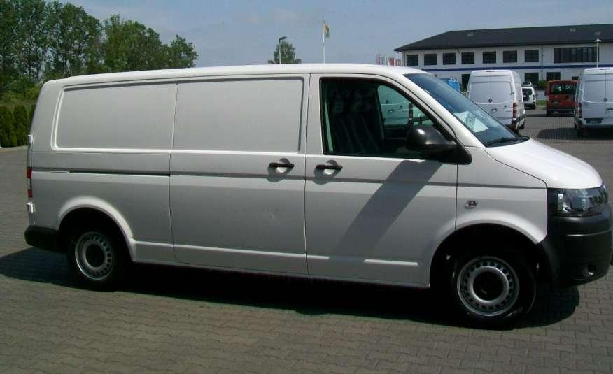 Volkswagen Transporter T5 2.0TDI 102KM A/C CHŁODNIA KONVEKTA DŁUGI NR 43 zdjęcie 19