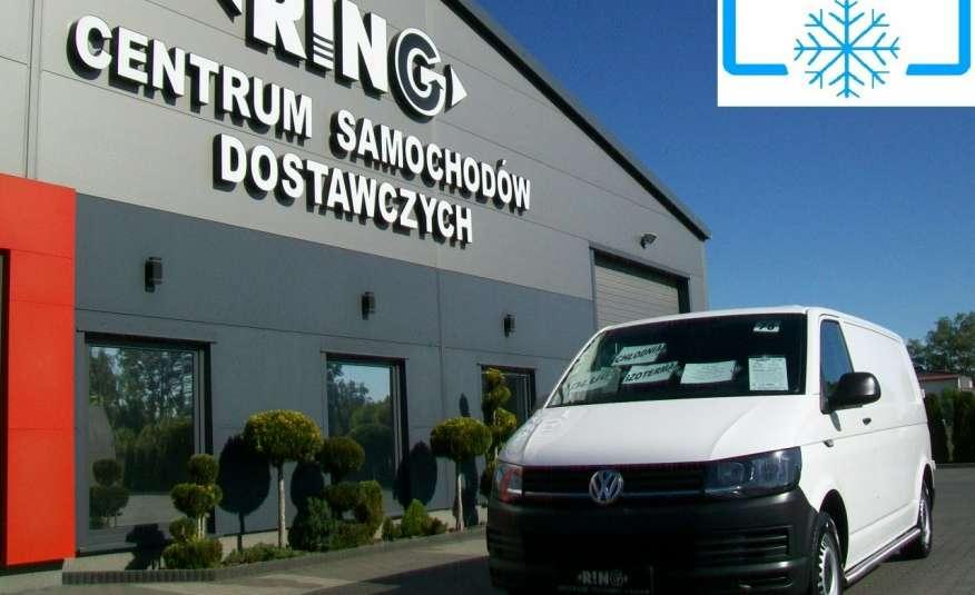 Volkswagen Transporter T6 2.0TDI 102KM CHŁODNIA NAVI DŁUGI MOD 16r NR 78 zdjęcie 2