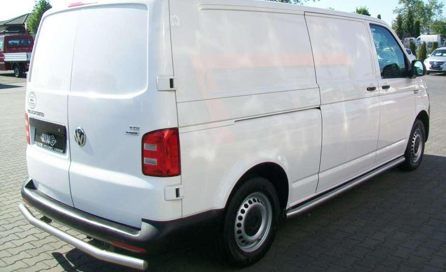 Volkswagen Transporter T6 2.0TDI 102KM CHŁODNIA NAVI DŁUGI MOD 16r NR 78 zdjęcie 5
