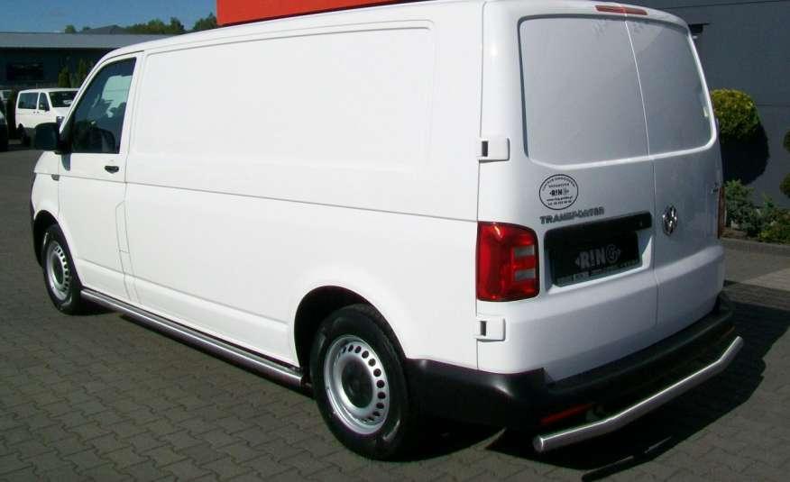 Volkswagen Transporter T6 2.0TDI 102KM CHŁODNIA NAVI DŁUGI MOD 16r NR 78 zdjęcie 6