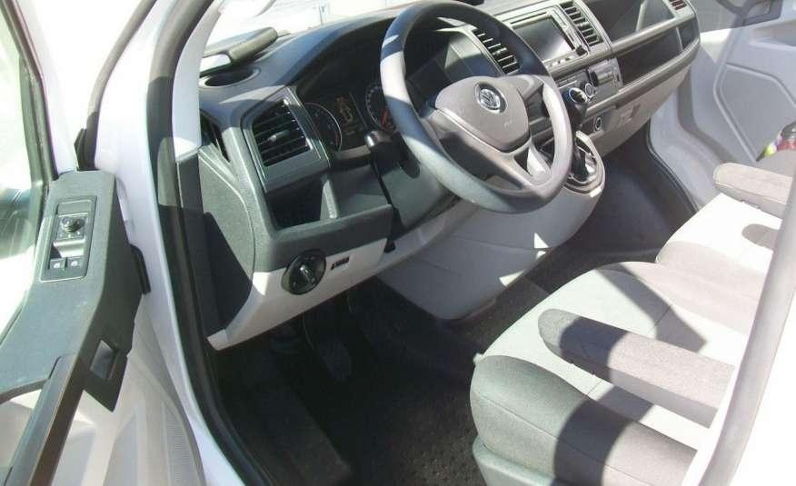 Volkswagen Transporter T6 2.0TDI 102KM CHŁODNIA NAVI DŁUGI MOD 16r NR 78 zdjęcie 7
