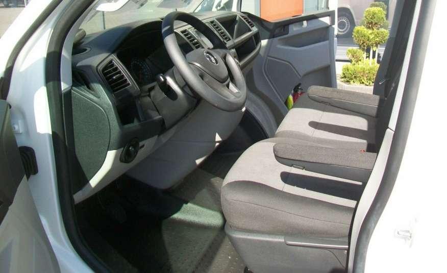Volkswagen Transporter T6 2.0TDI 102KM CHŁODNIA NAVI DŁUGI MOD 16r NR 78 zdjęcie 8