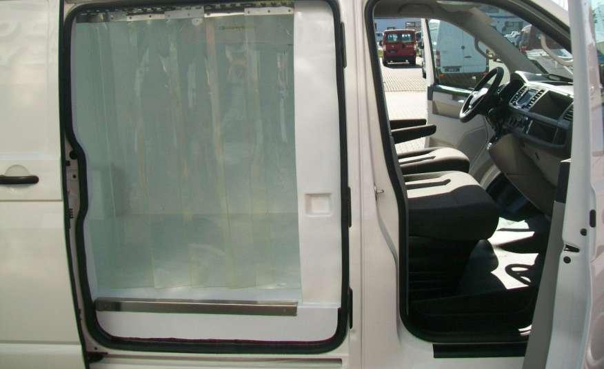 Volkswagen Transporter T6 2.0TDI 102KM CHŁODNIA NAVI DŁUGI MOD 16r NR 78 zdjęcie 13