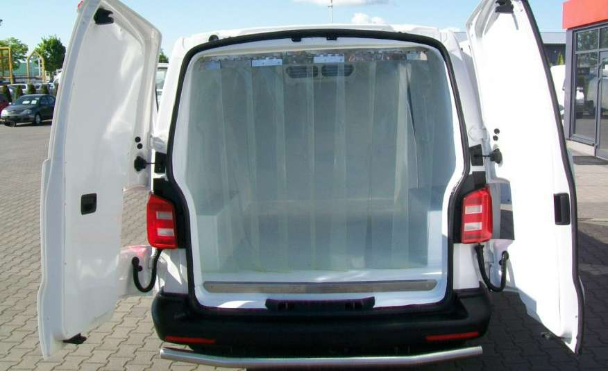 Volkswagen Transporter T6 2.0TDI 102KM CHŁODNIA NAVI DŁUGI MOD 16r NR 78 zdjęcie 15