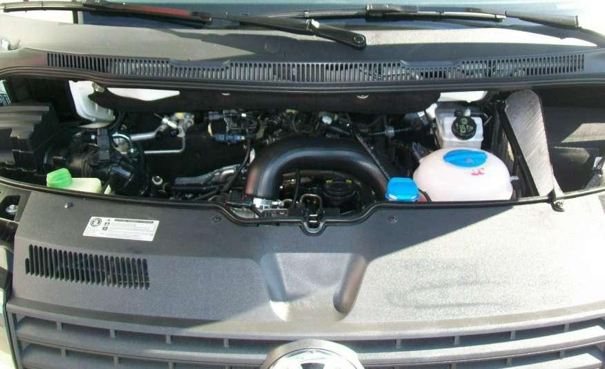 Volkswagen Transporter T6 2.0TDI 102KM CHŁODNIA NAVI DŁUGI MOD 16r NR 78 zdjęcie 18
