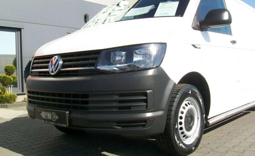 Volkswagen Transporter T6 2.0TDI 102KM CHŁODNIA NAVI DŁUGI MOD 16r NR 78 zdjęcie 21