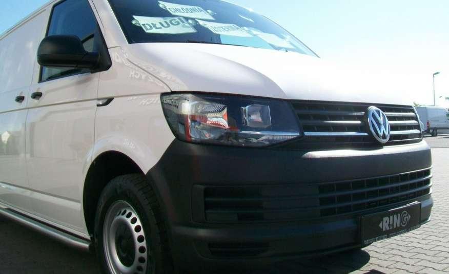 Volkswagen Transporter T6 2.0TDI 102KM CHŁODNIA NAVI DŁUGI MOD 16r NR 78 zdjęcie 22