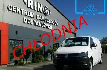 Volkswagen Transporter T6 2.0TDI 102KM CHŁODNIA NAVI DŁUGI MOD 16r NR 78