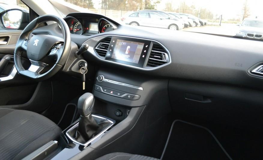 Peugeot 308 SW Nawigacja LED Zadbany zdjęcie 13