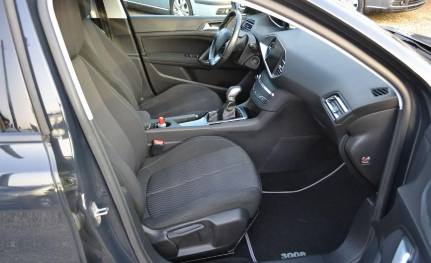 Peugeot 308 SW Nawigacja LED Zadbany zdjęcie 15