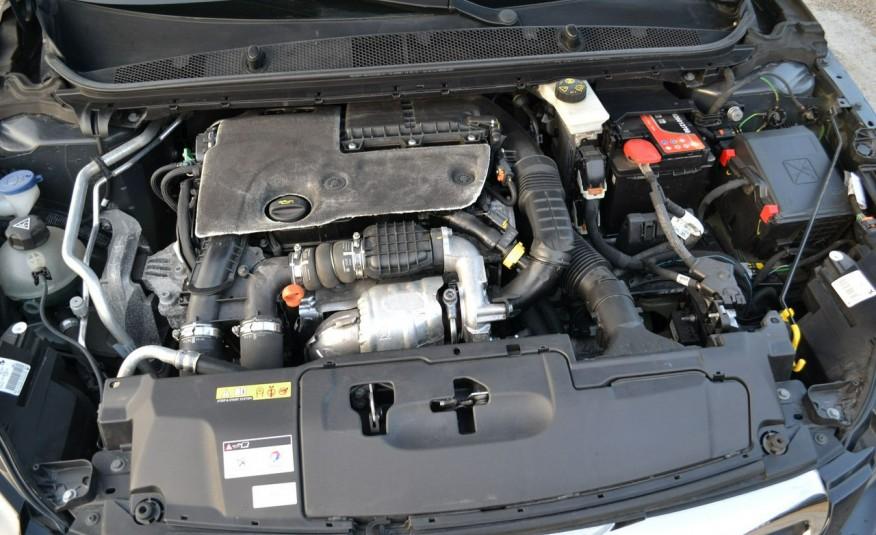 Peugeot 308 SW Nawigacja LED Zadbany zdjęcie 16