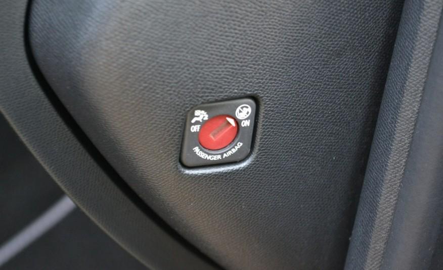 Peugeot 308 SW Nawigacja LED Zadbany zdjęcie 21