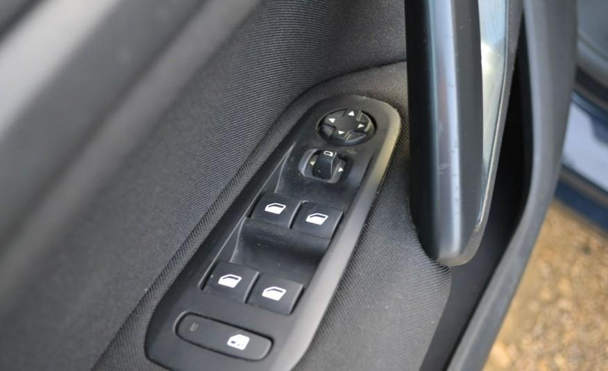 Peugeot 308 SW Nawigacja LED Zadbany zdjęcie 22