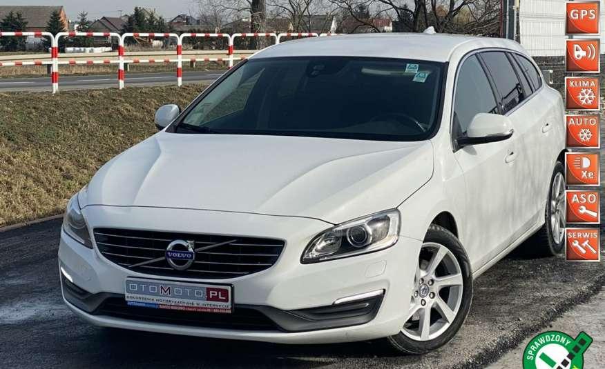 Volvo V60 Raty bez BIK i KRD, Automat Lift 12 -miesieczną Gwarancja W CENIE zdjęcie 1