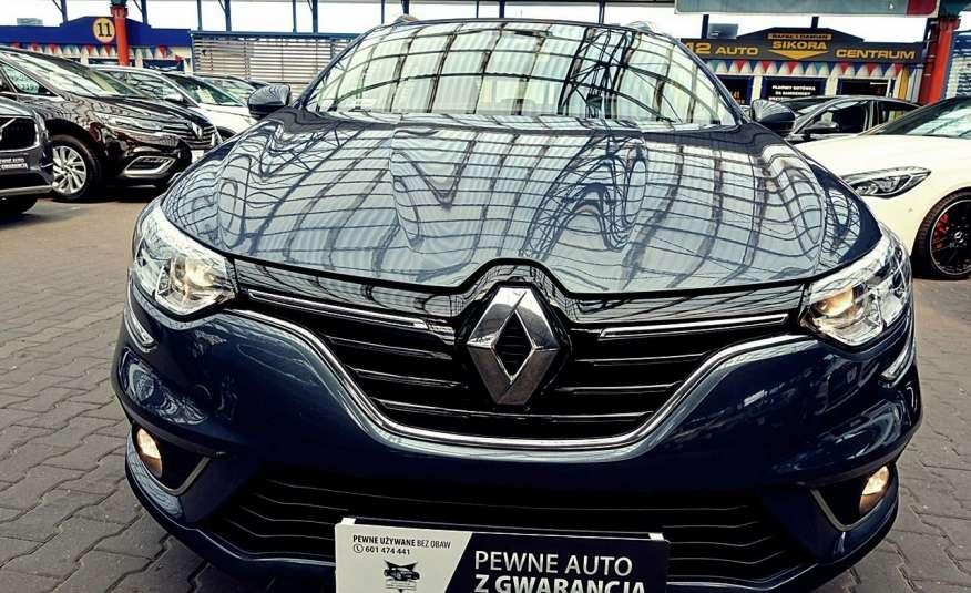 Renault Megane 3-LATA GWARANCJA I-wł Kraj Bezwypadkowy Grandtour NAVI FV23% 4x2 zdjęcie 1