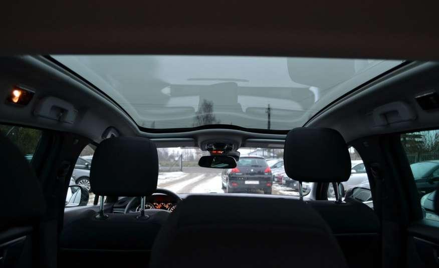 Peugeot 508 Dach Panoramiczny Climatronic LIFT Zadbany LED 2017r Kamera Cofania zdjęcie 22