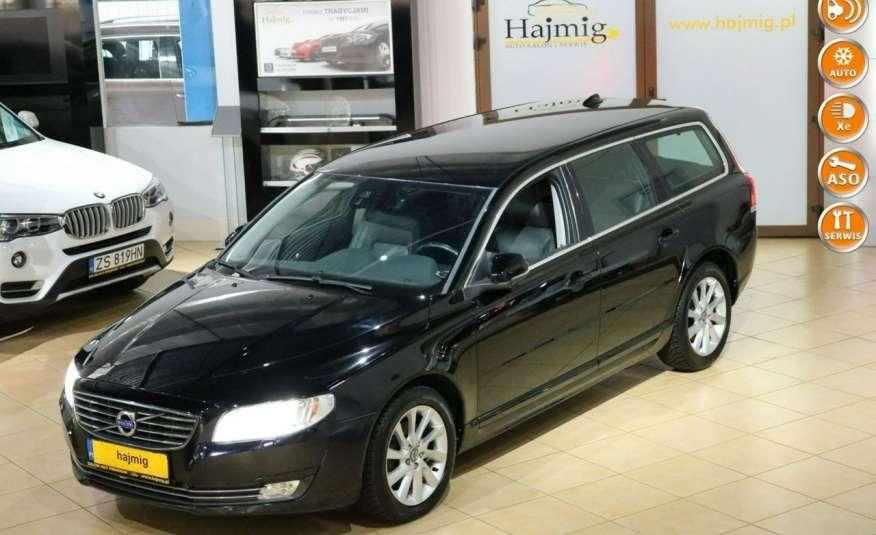 Volvo V70 D4 Drive-E Momentum +, salon PL, fv VAT 23, Gwarancja x5 zdjęcie 2