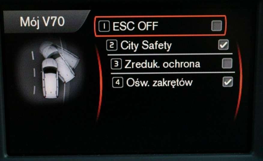 Volvo V70 D4 Drive-E Momentum +, salon PL, fv VAT 23, Gwarancja x5 zdjęcie 22